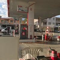 Photo taken at Öz Altun petrol ltd.şti. Petrol Ofisi by ALTUN on 11/28/2017