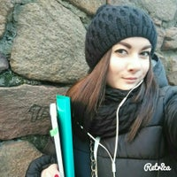 """Photo taken at """"Масюкоўшчына"""" Дыспетчарская станцыя by Викуля on 12/8/2015"""