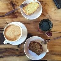 Снимок сделан в Everybody's Coffee пользователем Raylson R. 7/17/2015