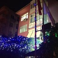 Photo taken at Mahmut Ön Dersanesi by İlayda Ü. on 12/24/2012