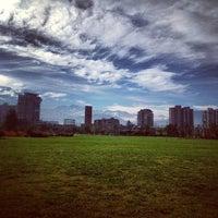 Das Foto wurde bei Parque Juan Pablo II von Samuel B. am 7/2/2013 aufgenommen