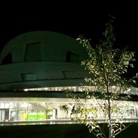 Photo taken at 新潟市秋葉区文化会館 by Shohei K. on 4/6/2014