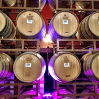 Photo taken at Maurice Car'rie Winery by Patrick O. on 7/7/2013