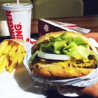 Photo taken at Burger King by jonio s. on 11/5/2015