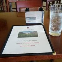 Photo taken at Radyr Golf Club by John 忠威 Hans D. on 8/30/2016