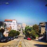Photo taken at City of San Francisco by Wayne S. on 7/4/2013