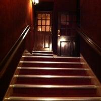 1/6/2013 tarihinde _y_u_k_o_ziyaretçi tarafından Her Majesty's Theatre'de çekilen fotoğraf