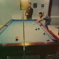 Photo taken at Royal Cafe Bilardo by Ömer K. on 4/6/2016