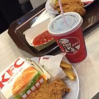 Photo taken at KFC by Suman on 9/14/2016