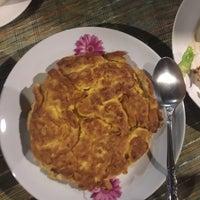 Photo taken at ร้านพวงทอง by Rlek S. on 1/19/2017
