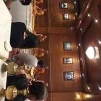 Photo taken at Wat Ratcha Orasaram by Rlek S. on 7/22/2017