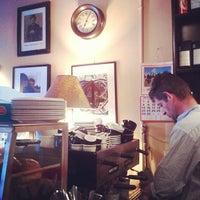 Photo taken at Café Martin by Donny T. on 9/14/2013