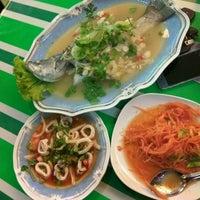 Photo taken at Restoran Phuket Seafood by Luna L. on 11/5/2016
