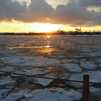 Photo taken at OVI terminal by Deniss S. on 1/13/2016
