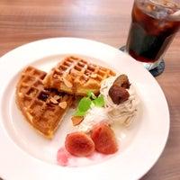 Photo taken at BOOKS & CAFE UCC そごう大宮店 by neko33 on 10/9/2017