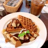 Photo taken at BOOKS & CAFE UCC そごう大宮店 by neko33 on 6/19/2017