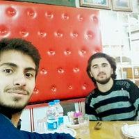 Photo taken at çiçek lokantası (çorbacı) by Mustafa U. on 12/25/2015