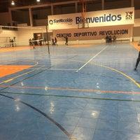 Foto tomada en Centro Deportivo Revolucion por Marina A. el 2/4/2016