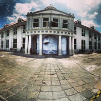 Photo taken at Kota Tua by Didit P. on 12/27/2013