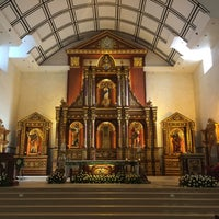 Photo taken at Our Lady of Immaculate Concepcion Metropolitan Cathedral by Giannina B. on 9/12/2016