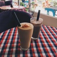Photo taken at Iliganon sa Tibanga Cafe & Restaurant by Elden T. on 7/23/2016
