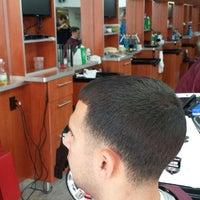 Photo taken at Little Joe & John's Barber Shop by Little Joe & John's Barber Shop on 10/20/2015