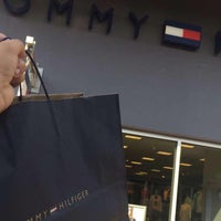 Photo taken at Tommy Hilfiger by Mohammad S. on 7/21/2016
