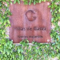 Photo taken at Vinas De Garza by Tony O. on 3/22/2017