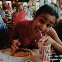 Photo taken at Portillo's by Jeff G. on 7/19/2013
