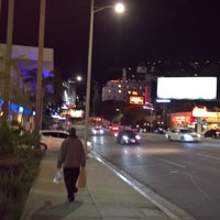 Photo taken at The Sunset Strip by Jeff D. on 12/18/2016