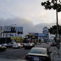 Photo taken at The Sunset Strip by Jeff D. on 6/4/2017