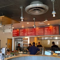 Photo taken at Chipotle Mexican Grill by Jeff D. on 2/23/2016