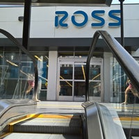 Photo taken at Ross Dress for Less by Jeff D. on 4/25/2016