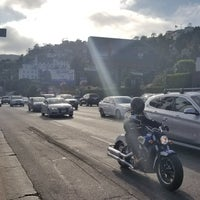 Photo taken at The Sunset Strip by Jeff D. on 6/10/2017