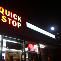 Photo taken at Quick Stop by robert. w. on 12/19/2013
