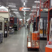 The Home Depot 679 Galleria Drive Ext