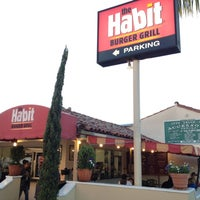 Photo taken at The Habit by Steve L. on 11/25/2012