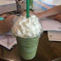 Photo taken at Starbucks by Nut N. on 7/8/2017