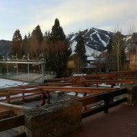 Photo taken at Sun Valley Resort by Paul H. on 12/21/2011