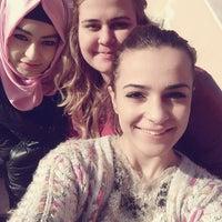 Photo taken at Okulda by Ecem Senem K. on 12/26/2015