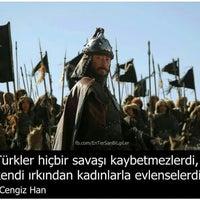 Photo taken at Kızlay by Fulya on 8/30/2016