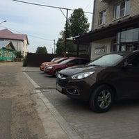 "Photo taken at Гостиница ""Волна"" by Anastasia N. on 7/8/2016"