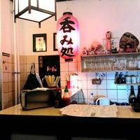 Das Foto wurde bei Musashi von Martin J. am 10/13/2012 aufgenommen