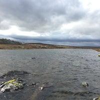 Photo taken at Dagali by Øyvind H. on 9/24/2016