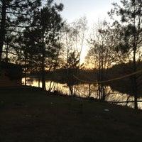 Photo taken at O'Brien Lake by Rocky G. on 5/24/2013