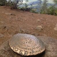 Photo taken at Cedar Butte Summit by Richard S. on 6/9/2013