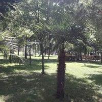 Photo taken at Saygınkent Bahçe by ⚽⚽⚽Ali Rıza ⚽⚽⚽ İ. on 6/3/2016