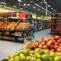 Photo taken at Walmart Neighborhood Market by Ana S. on 11/2/2012