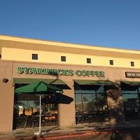 Photo taken at Starbucks by Louise B. on 1/5/2014