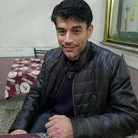 Photo taken at Gökhan Kıraathanesi by Hüseyin B. on 3/5/2016
